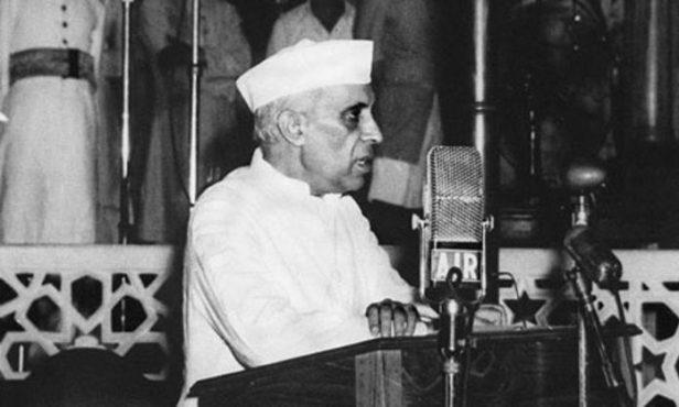 jawahralal nehru inmarathi