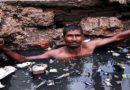 """""""स्वच्छतेचे बळी"""" : जातीयवाद आणि दुर्लक्षितता भोगणारे सफाई कामगार"""