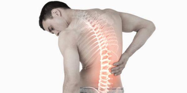 pain in marath