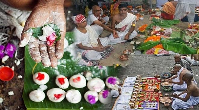 pitru paksha inmarathi