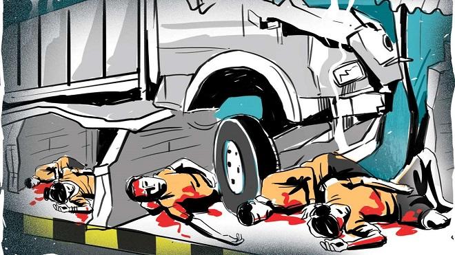 road-accident-1 InMarathi