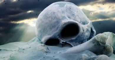 skull inmarathi