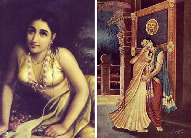 story of aravan inmarathi