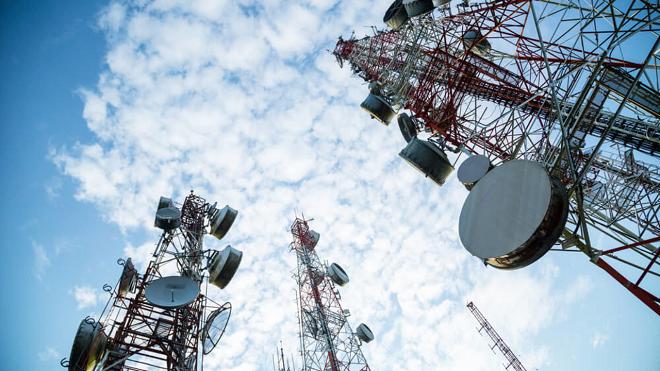 telecom inmarathi