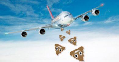 Airplane-poop-InMarathi