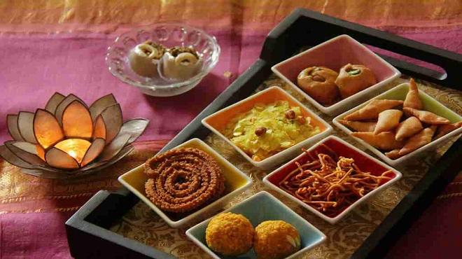 Diwali-faraal-marathipizza