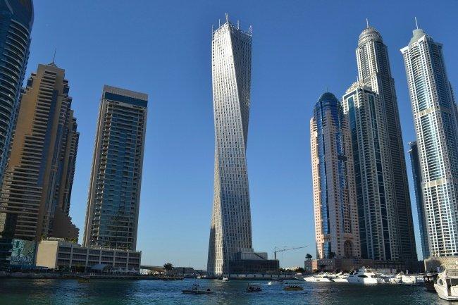 Dubai.Inmarathi