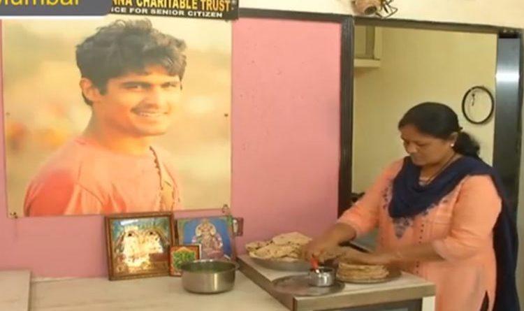 Mumbai Story.Inmaratthi