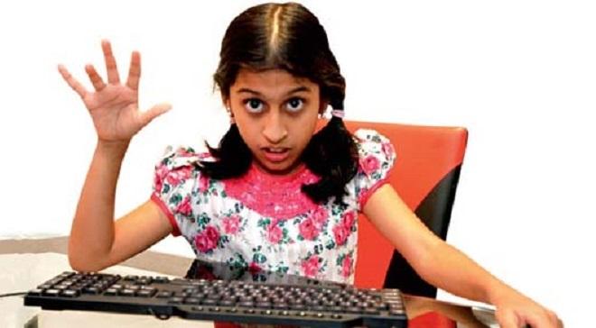 Nandana Autistic Inmarathi' Feature