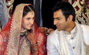 Pakistan Cricketers lovestories.Inmarathi3