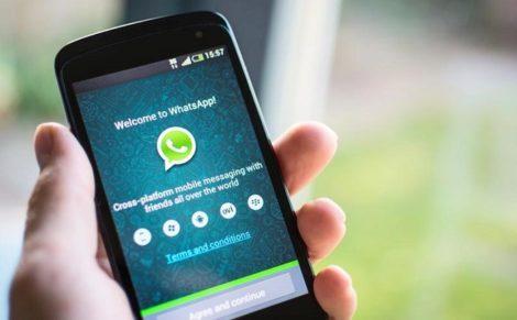 Whatsapp feature.inmarathi1