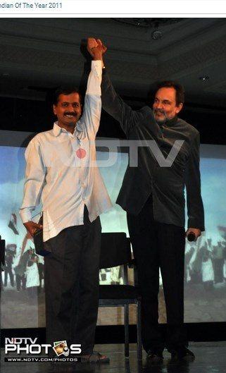 arvind kejriwal - InMarathi 10