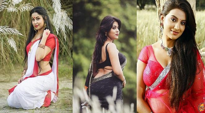 bengali beautiful models inmarathi