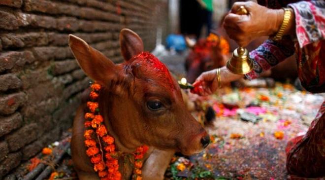diwali in nepal-marathipizza