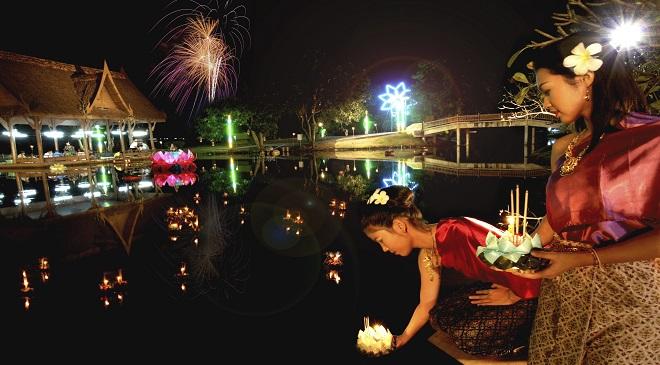 diwali in thailand-marathipizza