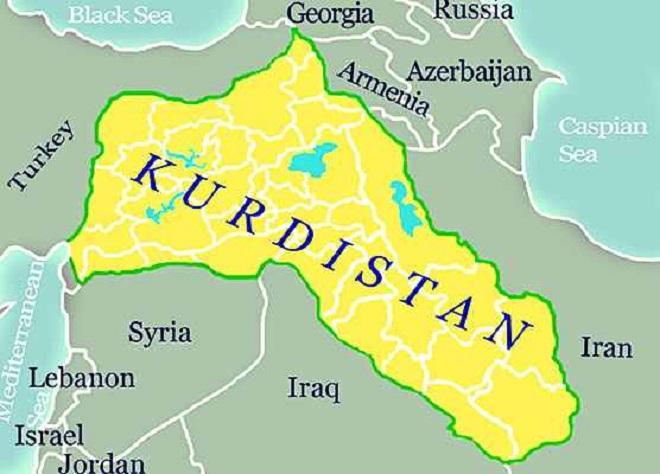 kurdistan InMarathi ]