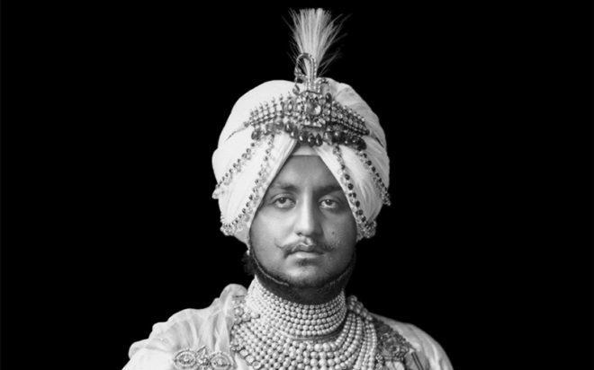 maharaja bhupindar singh-marathipizza