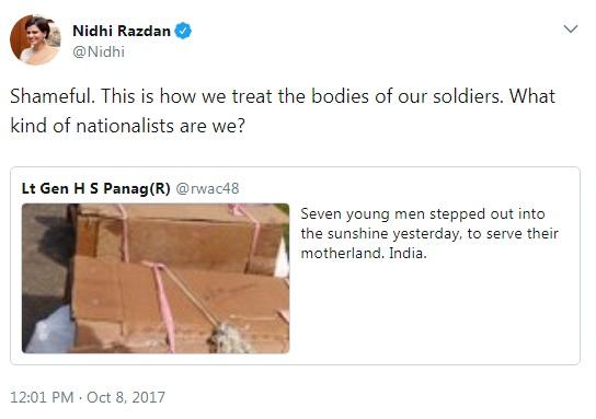 nidhi raazdan marathipizza