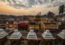 ह्या मंदिरात हिंदूं व्यतिरिक्त इतर धर्मांच्या लोकांना जाण्यास मज्जाव आहे!