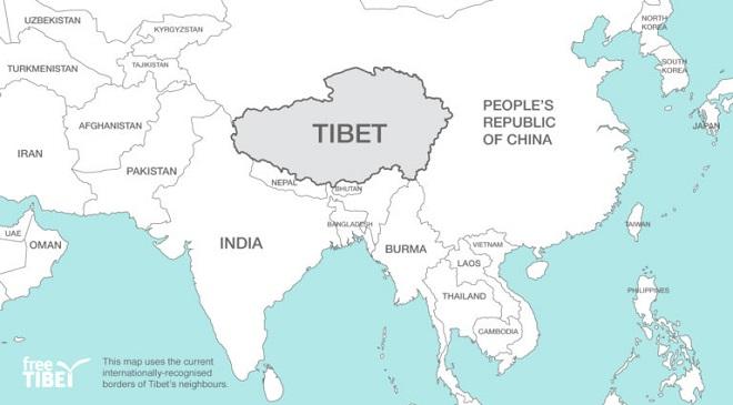 tibbat-map-InMarathi