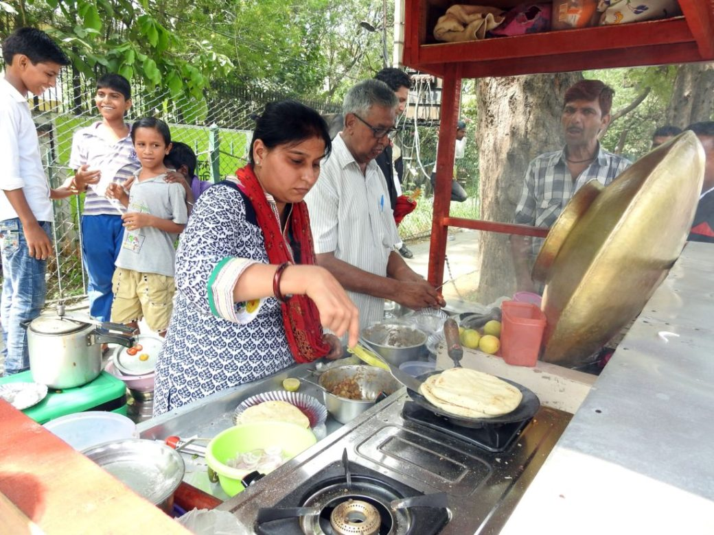 urvashi yadav InMarathi 1