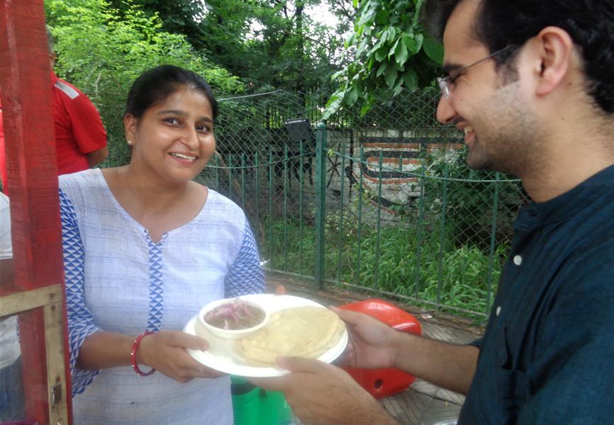 urvashi yadav InMarathi 2