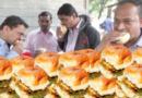 लंडनमध्ये 'इंडियन बर्गर' विकून हा तरुण कोट्याधीश झाला!