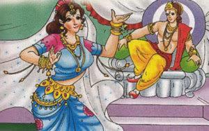Apsara Urvashi Birth.Inmarathi3