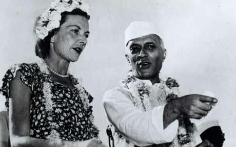 Brife History Pandit Nehru InMarathi 4