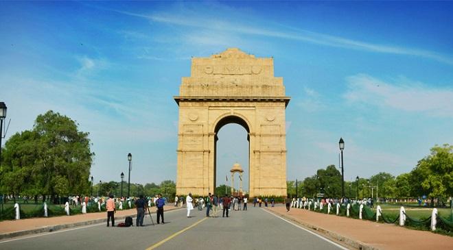 India-Gate-Delhi InMarathi