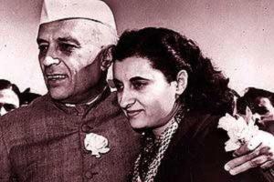 Indira gandhi.Inmarathi3
