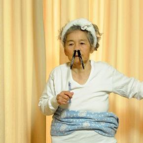 Kimiko Nishimoto.Inmarathi5