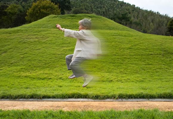Kimiko Nishimoto.Inmarathi6