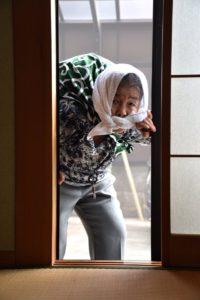 Kimiko Nishimoto.Inmarathi8