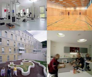Luxurious prisons.Inmarathi7