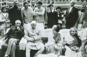 Madhu Dandavate-inmarathi