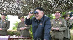 North Korea Rules.Inmarathi