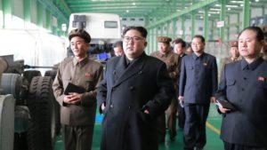 North Korea Rules.Inmarathi1
