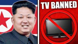 North Korea Rules.Inmarathi3