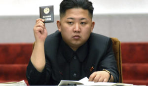 North Korea Rules.Inmarathi4