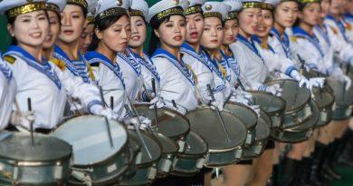North Korea weird Laws InMarathi