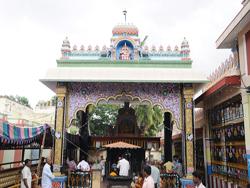 Prasanna Anjaneya Swamy Temple Vontikoppal-inmarathi