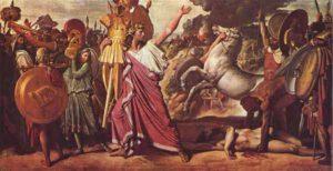 Roman Empire.Inmarathi