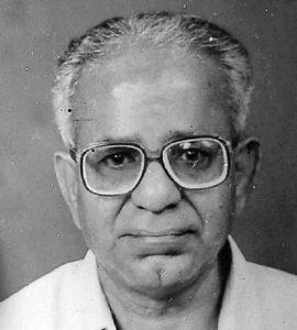 S.R. Sankaran-inmarathi