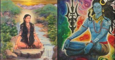 Shivas sister - InMarathi 00