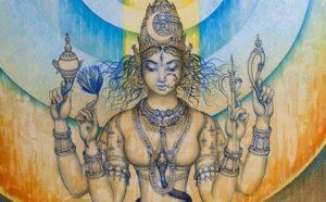 Shivas sister - InMarathi 07