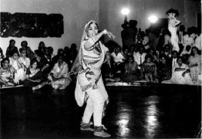 Sitara Devi 6 InMarathi