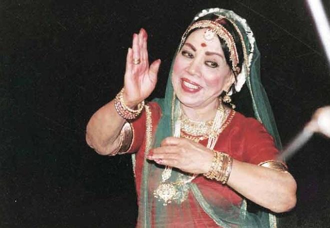 Sitara Devi 9 InMarathi