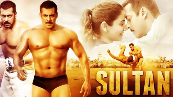 Sultan movie InMarathi