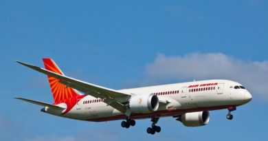 air india plaen InMarathi
